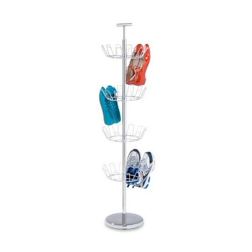 Honey Can Do 4 Tier Shoe Tree