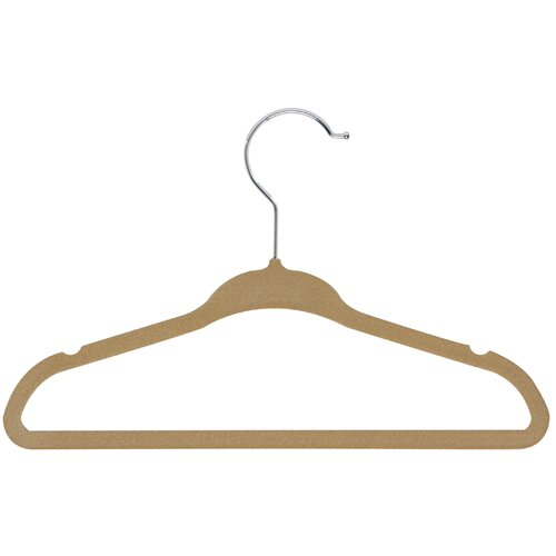 Velvet Touch Kids Hanger (Set of 10)