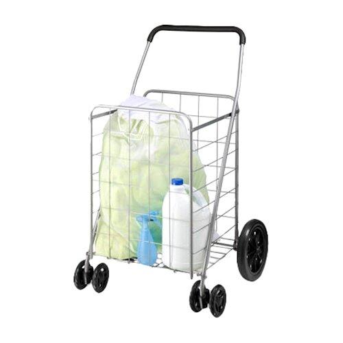 Honey Can Do Shopping Cart