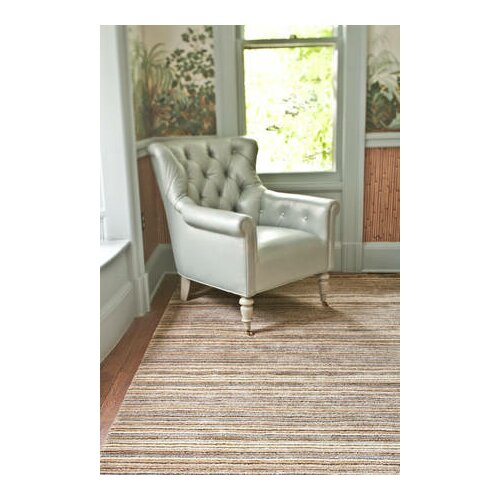 Dash And Albert Rugs Tufted Brindle Mountain Stripe Area