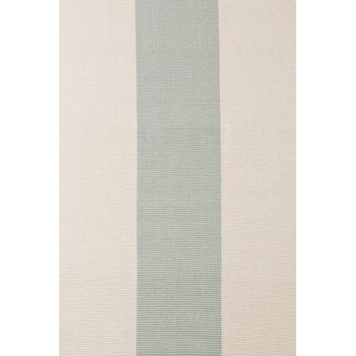 Dash And Albert Rugs Woven Ocean Cream Yacht Stripe Area