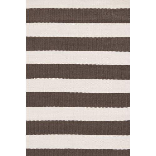 ICatamaran Indoor/Outdoor Striped Rug