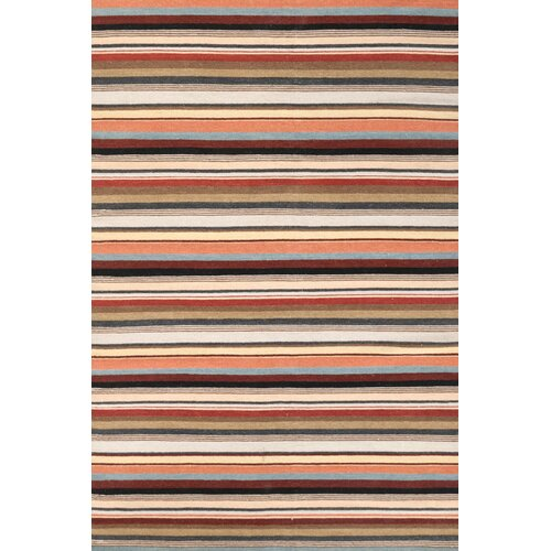 Dash and Albert Rugs Templo Stripe Rug