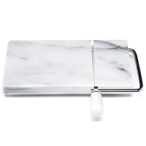 Fox Run Craftsmen Marble Cheese Slicer