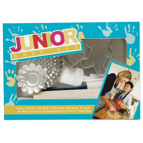 12 Piece Junior Baking Set