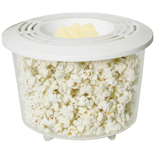 Fox Run Craftsmen Rice, Pasta and Popcorn Cooker
