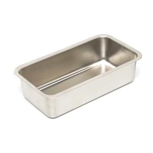 Stainless Steel Bread Pan