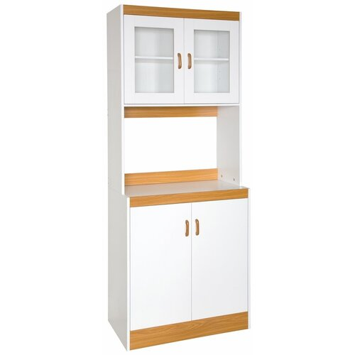 hazelwood home florence microwave cart amp reviews wayfair home source industries kevin microwave cart atg stores