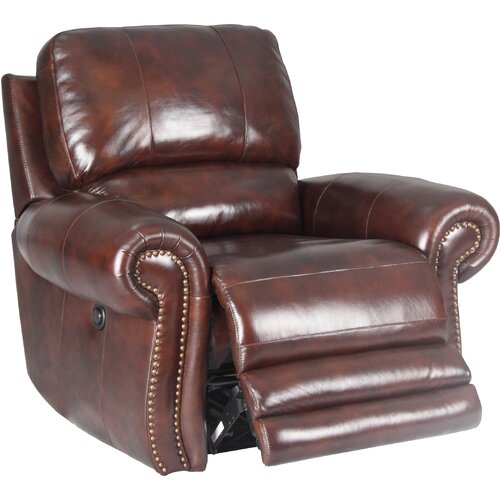 Parker Living Motion Thor  Chaise  Recliner Chair
