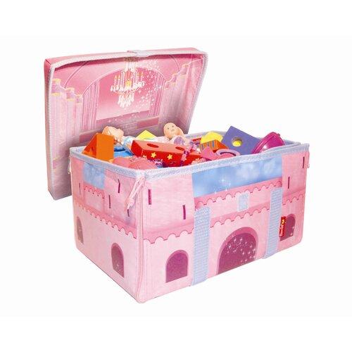 Fairy Castle Small Play Set