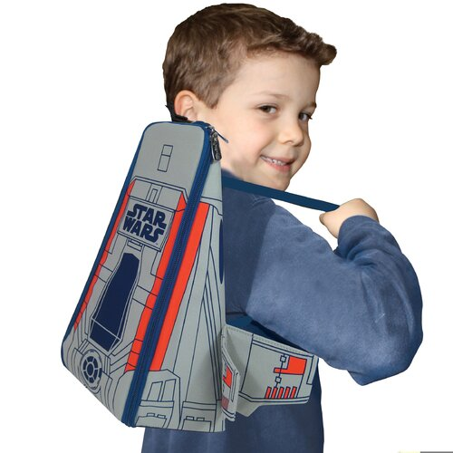 ZipBin Star Wars X - Wing Backpack