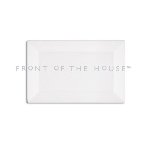 """Front Of The House Kyoyo 14"""" x 9"""" Plate"""
