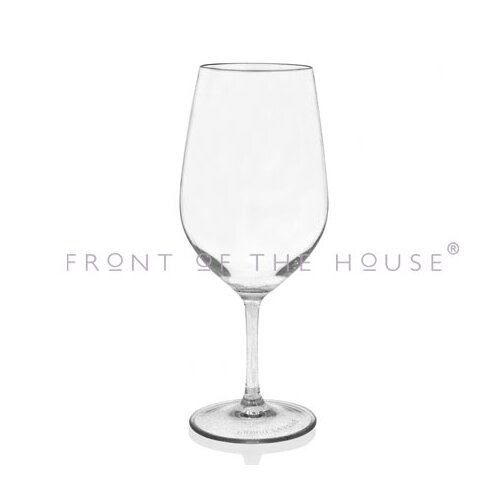 Drinkwise All Purpose Wine Glass (Set of 6)
