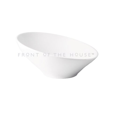 "Front Of The House Tabletop Toys 11.25"" Slanted Bowl"