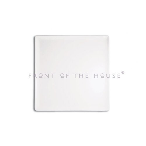"""Front Of The House Mod 12"""" Square Plate"""
