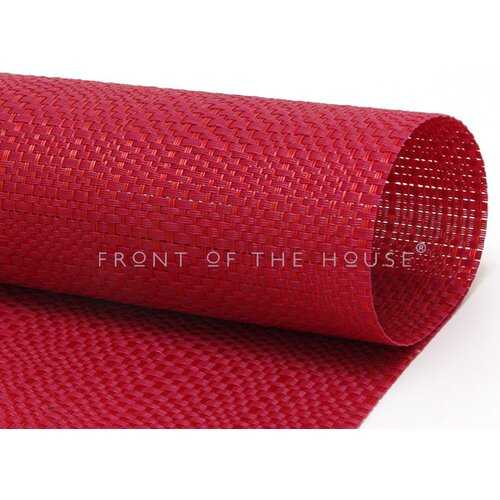 Front Of The House Metroweave Mesh Mat