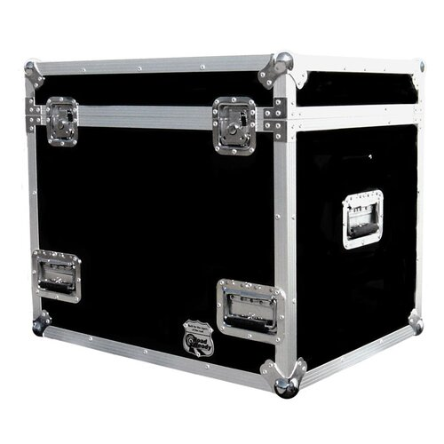 Road Ready Cases Half Size Utility Trunk