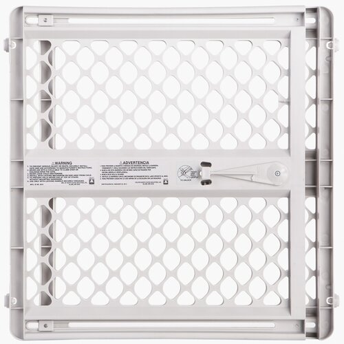 Pressure Mounted Pet Gate