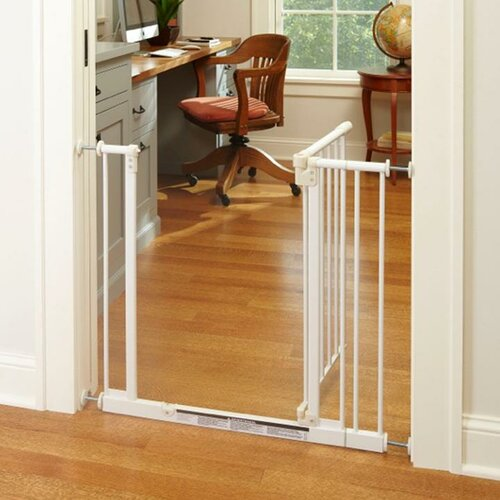 Supergate Easy Close Metal Gate