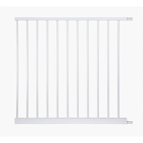 11- Bar Extension- Metal Auto Close Gate