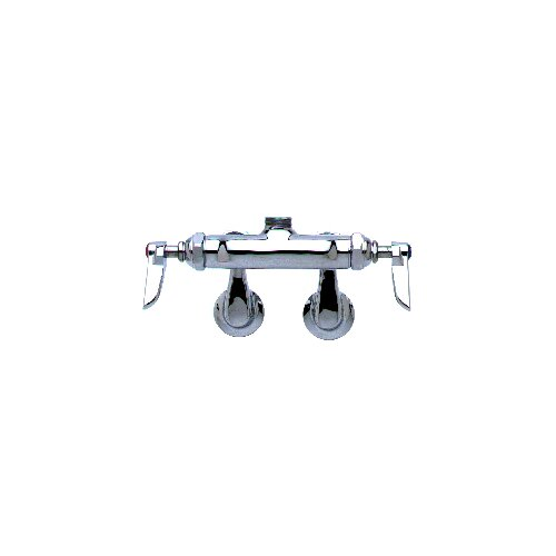 Wall Mounted Faucets with 6