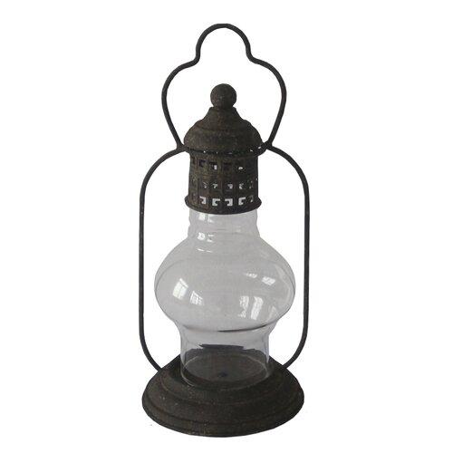 Cheungs Metal Lantern