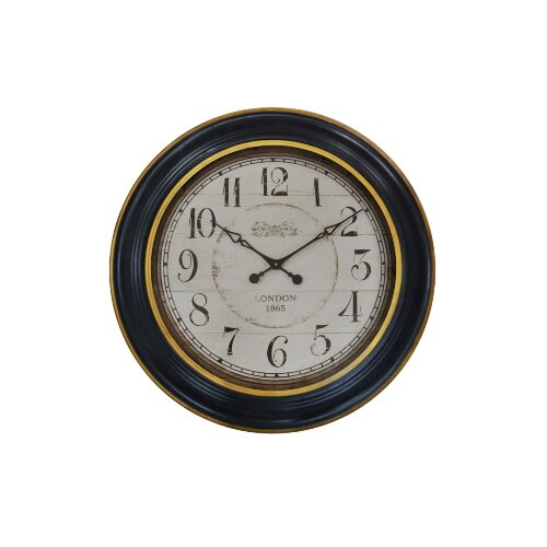 "Cheungs 21.25"" Wall Clock"