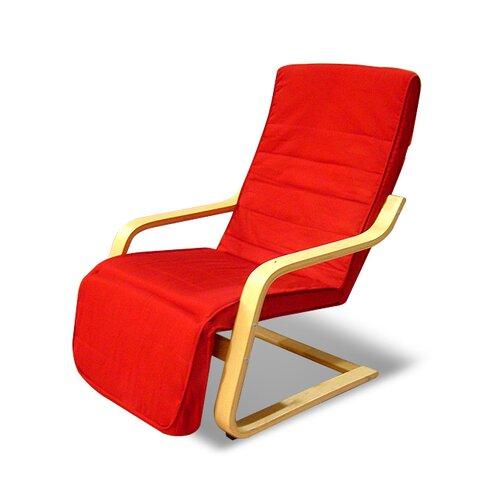 A+ Child Supply Teacher Children's Lounge Chair