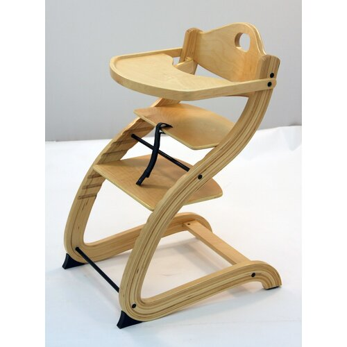 A+ Child Supply Infant/Toddler High Chair