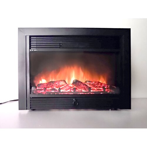 Aspen Flame Free Standing Electric Fireplace