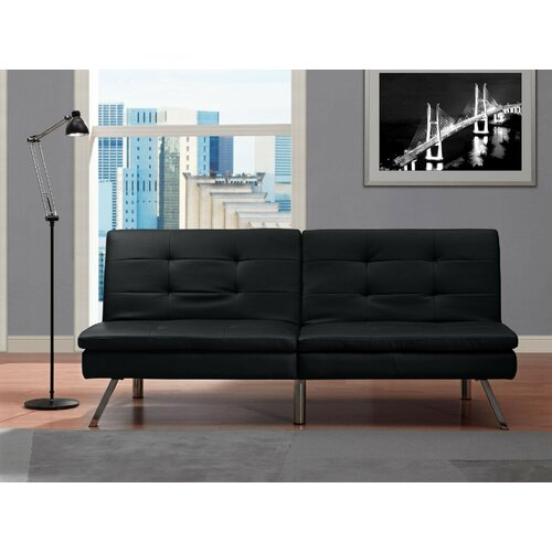 Chelsea Convertible Futon and Mattress