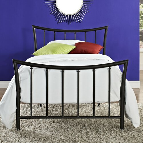DHP Bali Metal Bed