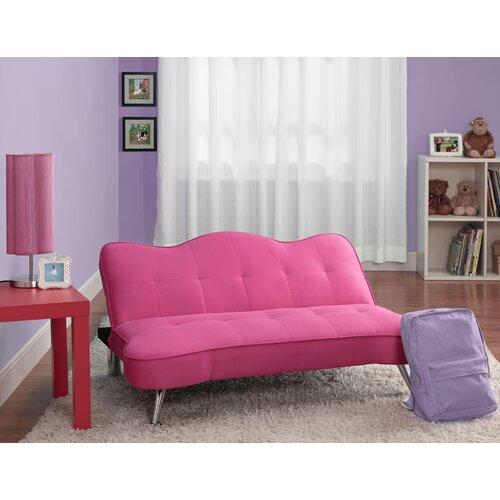 DHP Rose Junior Sofa Lounger