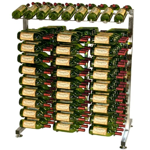 180 Bottle Wine Rack