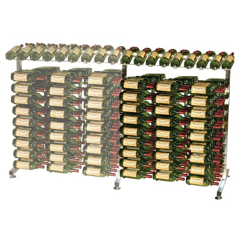 VintageView Platinum Series 180 Bottle Wine Rack
