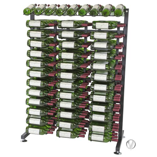 234 Bottle Wine Rack