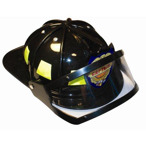 Aeromax Adult Fire Fighter Helmet