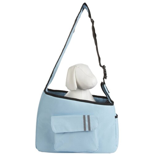 Pet Life 'Summit' Hands Free over the Shoulder Pet Carrier