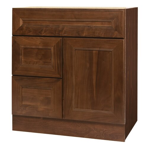 "Coastal Collection San Remo Series 30"" Bathroom Vanity Base"