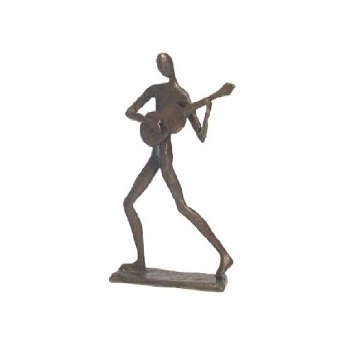 Danya B Guitar Player Standing Figurine