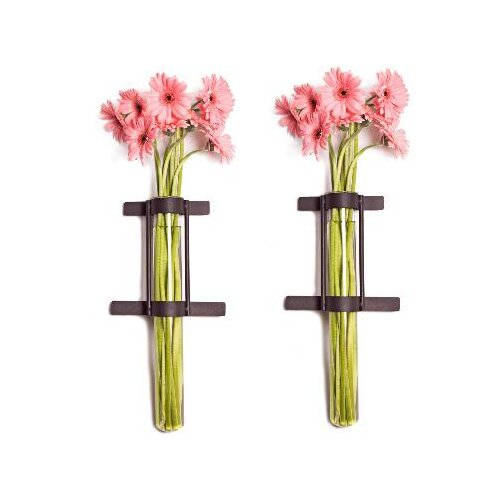 Danya B Single Tube Wall Vase