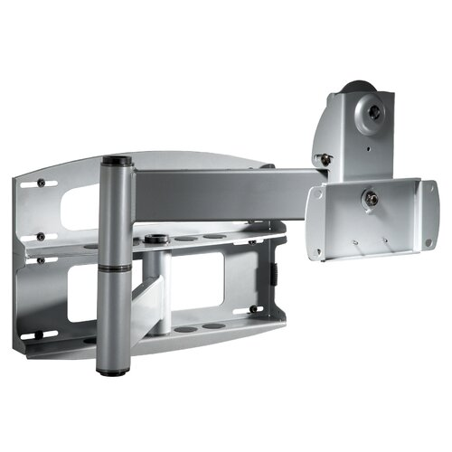 "Peerless Flat Panel Articulating Arm/Tilt Wall Mount for 37"" - 60"" Plasma/LCD"
