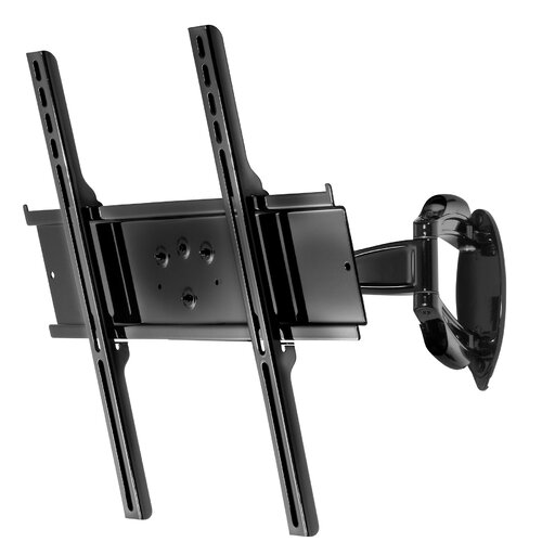 "Peerless Smartmount Tilt/Swivel Universal Wall Mount for 26"" - 46"" Flat Panel Screens"