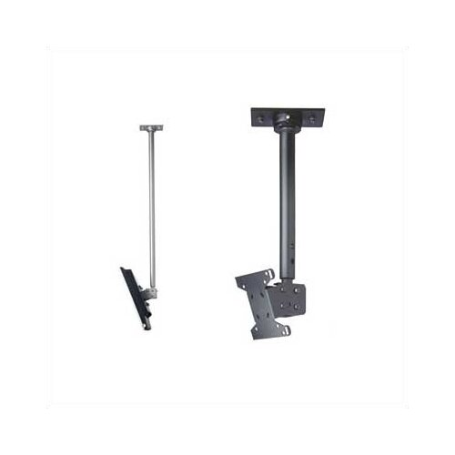 "Peerless Peerless TV and Projector Tilt/Swivel Universal Ceiling Mount for 13"" - 29"" LCD"