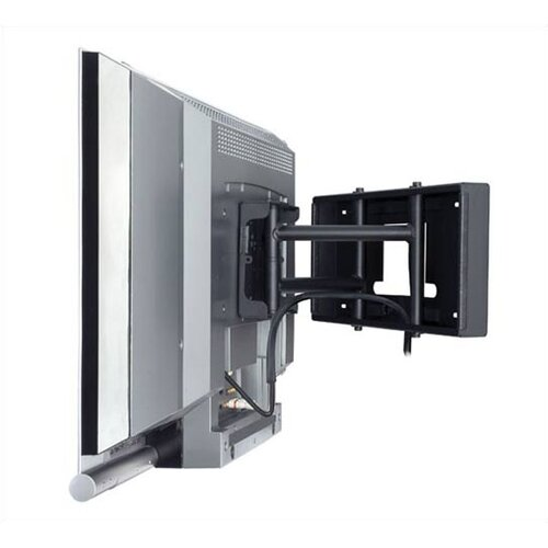 "Peerless Articulating Arm/Tilt/Swivel Wall Mount for 10"" - 22"" LCD/plasma"
