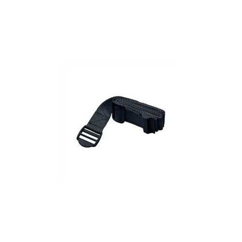 Peerless Safety Belt for Flat Panel Carts