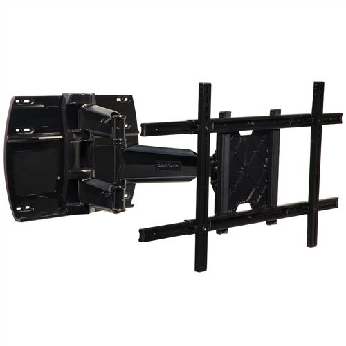 "Peerless SmartMount Articulating/Tilt/Swivel Universal Wall Mount for 37"" - 60"" Flat Panel Screens"