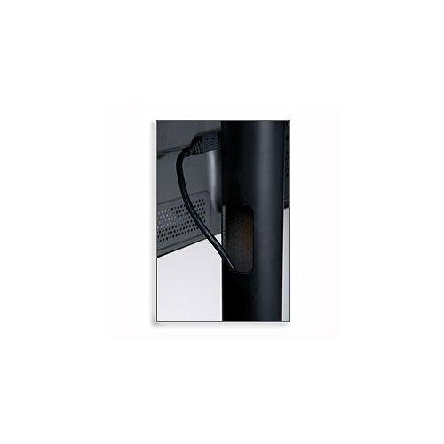 """Peerless Large DualFixed Floor Stand Mount for 50"""" - 71"""" Plasma"""