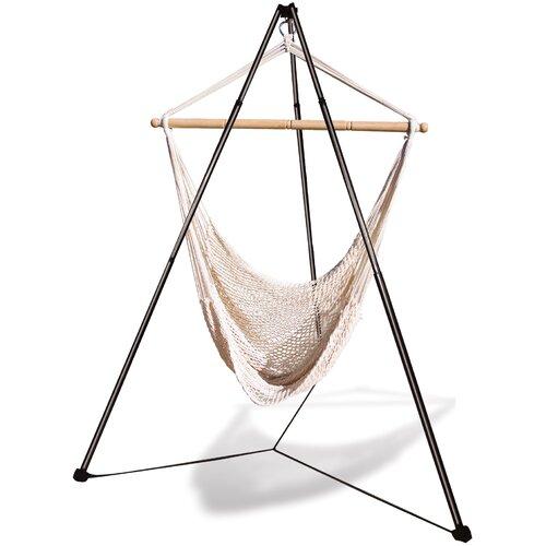 Hammaka Tripod Stand Hammock Chair Combo