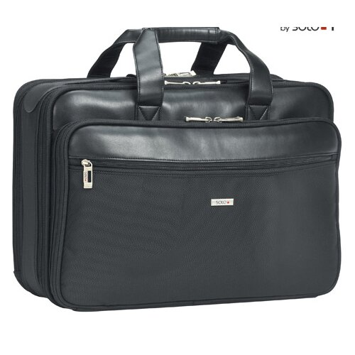 Classic Ballistic Smart n Laptop Briefcase